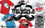 Mustache Clothing