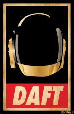 OBEY DAFT-07