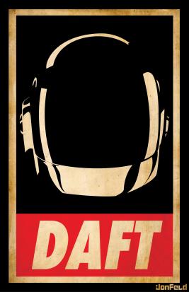 OBEY DAFT-10