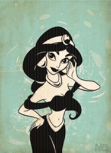 Princess 3-06