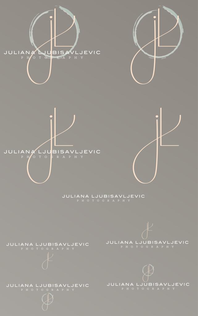 Juliana Ljubisavljevic Photography Logo-01